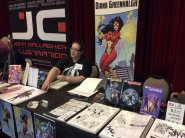 Vancouver Comic Show Picture 14