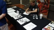 Vancouver Comic Show Picture 40