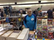 Vancouver Comic Show Picture 11