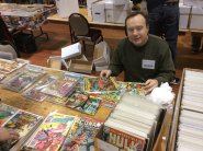Vancouver Comic Show Picture 24
