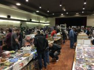 Vancouver Comic Show Picture 38