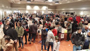 Vancouver Comic Show Picture 13