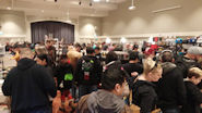 Vancouver Comic Show Picture 18