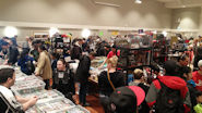 Vancouver Comic Show Picture 23