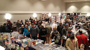Vancouver Comic Show Picture 27