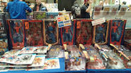 Vancouver Comic Show Picture 31