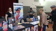 Vancouver Comic Show Picture 03