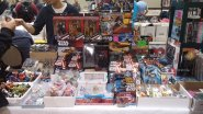 Vancouver Comic Show Picture 20