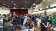 Vancouver Comic Show Picture 28