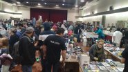 Vancouver Comic Show Picture 66