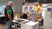 Vancouver Comic Show Picture 15