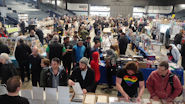 Vancouver Comic Show Picture 25