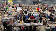 Vancouver Comic Show Picture 34