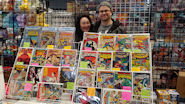Vancouver Comic Show Picture 36
