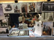 Vancouver Comic Show Picture 12