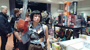 Vancouver Comic Show Picture 21