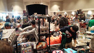 Vancouver Comic Show Picture 41
