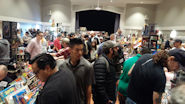Vancouver Comic Show Picture 43