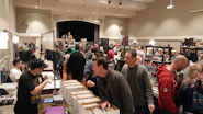 Vancouver Comic Show Picture 45