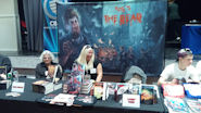 Vancouver Comic Show Picture 52