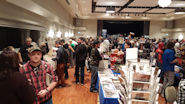 Vancouver Comic Show Picture 61