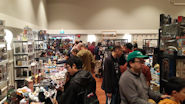 Vancouver Comic Show Picture 63