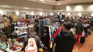 Vancouver Comic Show Picture 68