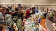 Vancouver Comic Show Picture 17