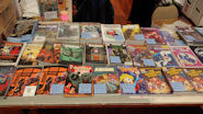 Vancouver Comic Show Picture 33